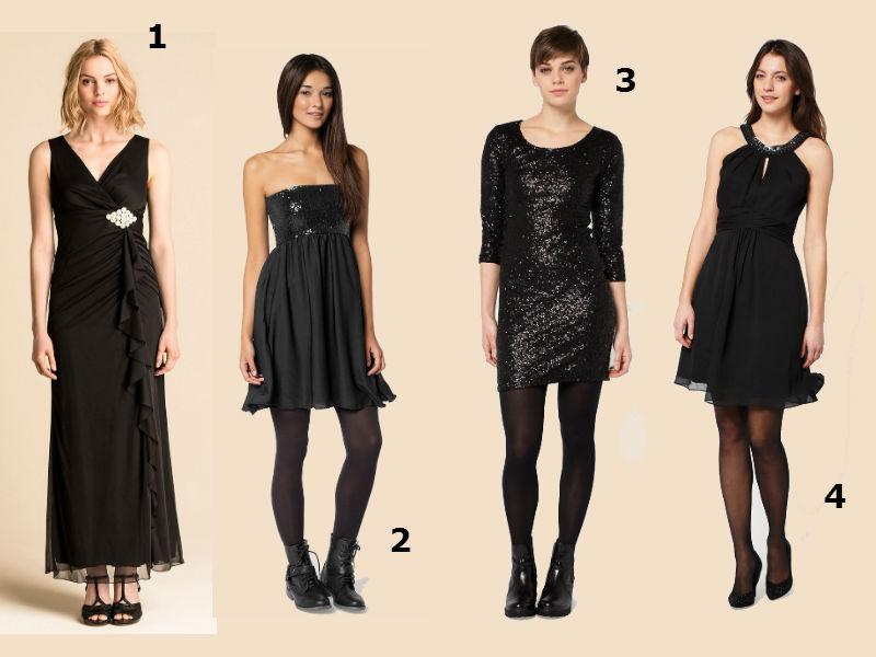 CA kjoler