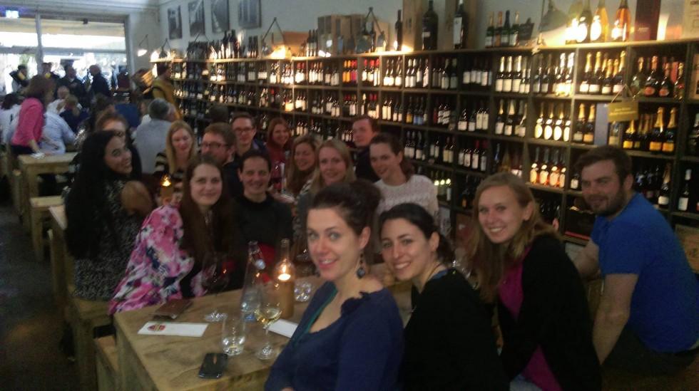kollegaer vineyard