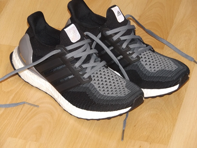 Adidas Ultra Boost3
