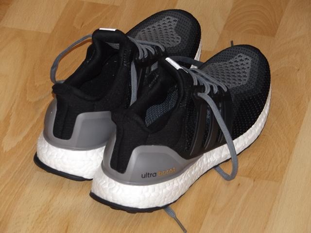 Adidas Ultra Boost4