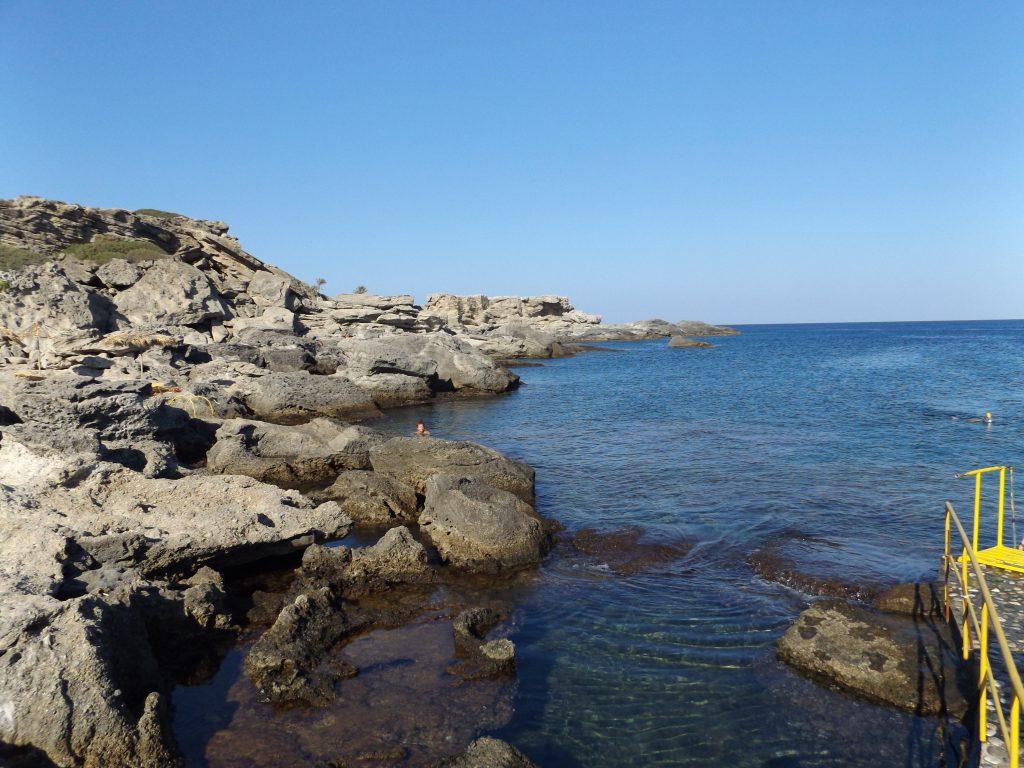 Kokkina Beach